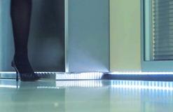 Lampade LED incassate/esterne Strip HE plus E-motion Light 12 V