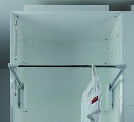 Lift pour habits SERVETTO ELETTRICO i3
