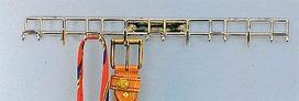Portacravatte e portacinture