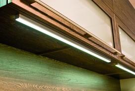 LED-Anbauleuchte Bali