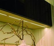 Lampade LED incassate Manila III E-motion Light