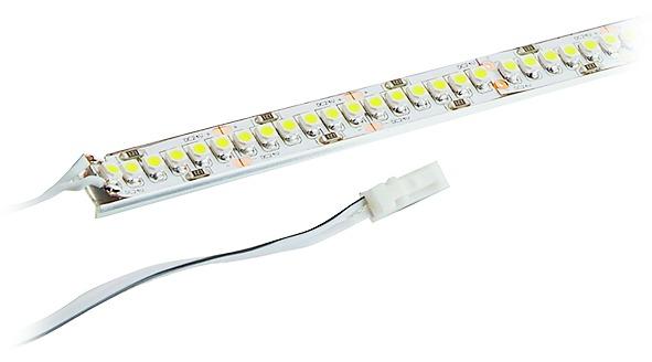 LED Bänder L&S Mini Chip 120 / 24 V