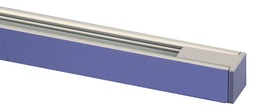 Anbauprofile BALI 14/15 mm ohne Lichtblende
