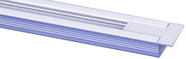 Profili d'incassare MANILA 20.4/1.5 mm senza diaframmi