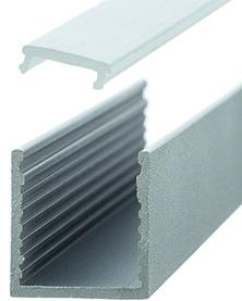 Profili per montaggio esterno BERLINO 18/19 mm con diaframmi