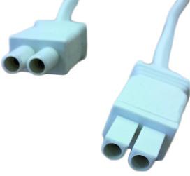 Cavi di collegamento per lampade neon esterne Freedom 230 V