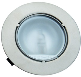 Lampes halogènes encastrables MIDI-BK