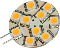 LED avec circuit intégré G4 12 V