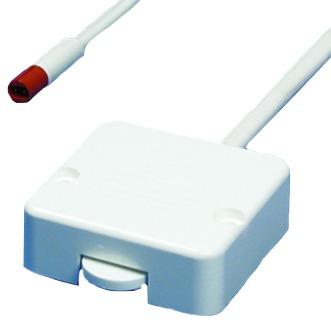 Mini Contacteur de porte 230 V
