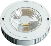 LED-Leuchtmittel Luna 230 V GX53