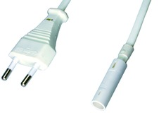 Câbles d'alimentation HV L&S 230 V Tyco