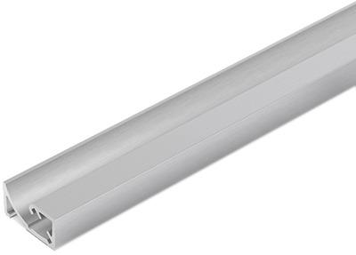 Profils en applique ou d'encastrement LED HALEMEIER ChannelLine M