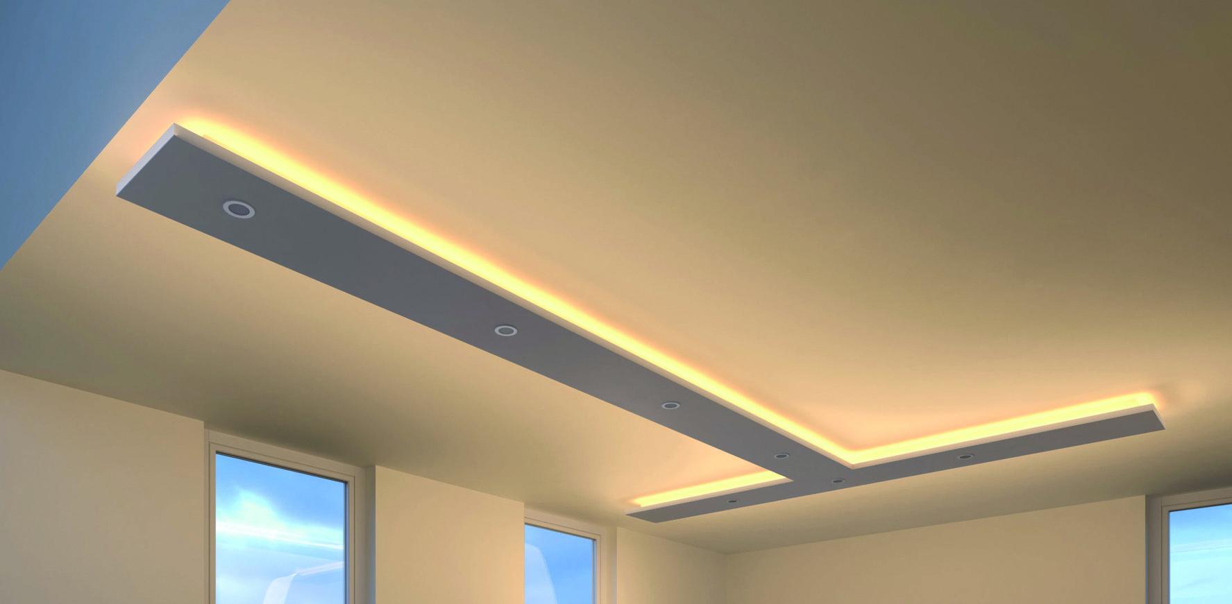 LED Bänder HALEMEIER Versa Inside 160 / 24 V