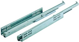Guide a estrazione totale HETTICH QUADRO 30 V6 Silent System