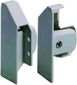 Dispositivo di fissaggio del frontale per cassetto interno HETTICH MultiTech