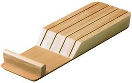 Holzeinsatz