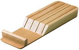 Vaschetta in legno