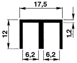 Schiebetür-Profile, Inslide