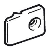 Fixations spéciales pour ferrement de centrage EKU
