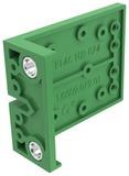 Schubkastenbohrlehre für Verarbeitungshilfen zu GRASS Dynapro/Dynapro Tipmatic Plus