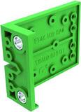 Schubkastenbohrlehre für Verarbeitungshilfen zu GRASS Dynapro/Dynapro Tipmatic