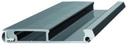 Profil de poignée Metallic-Line