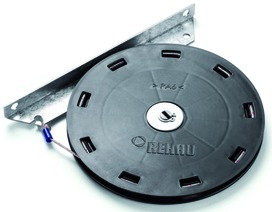 Gewichtsausgleich-Mechanik C8 für vertikale Bedienung