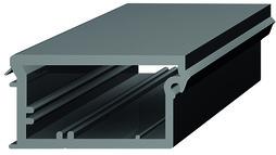 Stecche di chiusura (profilo maniglia) RAUVOLET E 23