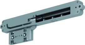 Système d'amortisseur à la fermeture FULTERER FR 8001 ECD