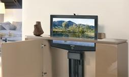 Sistema di sollevamento TV 700/1000