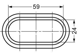 Passe-câble