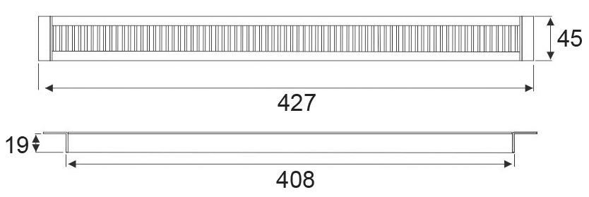 Passages pour câble EXIT NCT