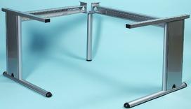 Schreibtisch-System