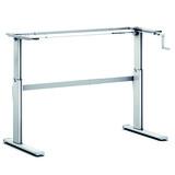 Höhenverstellbares Schreibtisch-System Pro 110 HC