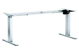 Système de bureau électronique réglable en hauteur Pro 140 CL