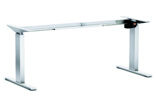 Telaio elettronico per scrivania con altezza regolabile Pro 140 CL