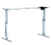 Höhenverstellbares Elektro-Schreibtisch-System Pro 140 CL