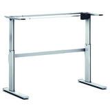 Telaio elettronico per scrivania con altezza regolabile Pro 150 M