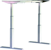 Telaio elettronico per scrivania con altezza regolabile Pro 470 SLS