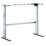Höhenverstellbares Elektro-Schreibtisch-System Pro 270 GT