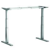 Höhenverstellbares Elektro-Schreibtisch-System Pro 670 SLS