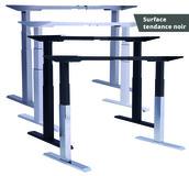 Système de bureau électronique réglable en hauteur Pro 670 SLS