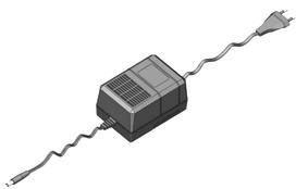 Ricambi per telaio elettronico per scrivania Pro 150 M