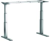 Höhenverstellbares Elektro-Schreibtisch-System Pro 270 SLS