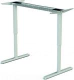 Elektro-Schreibtisch-System Steelforce Pro 300