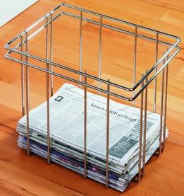 Cestello per giornali Paperboy