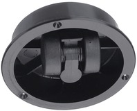 Roulettes pivotantes et fixes - Roulette industrielle pour meuble ...