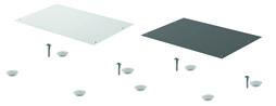 Coperchio per SmarTray acciaio 50/75