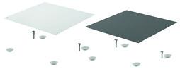 Deckel für SmarTray Stahl 75