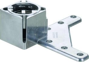 Piedi per tavoli 60/60 mm CAMAR